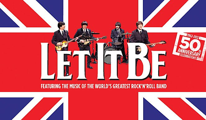 Beatles (The) – Let It Be (Биттлз – Лет Ит Би) – табы (вариация)